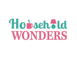 Household Wonders logo