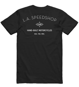 LA Speedshop T-Shirt