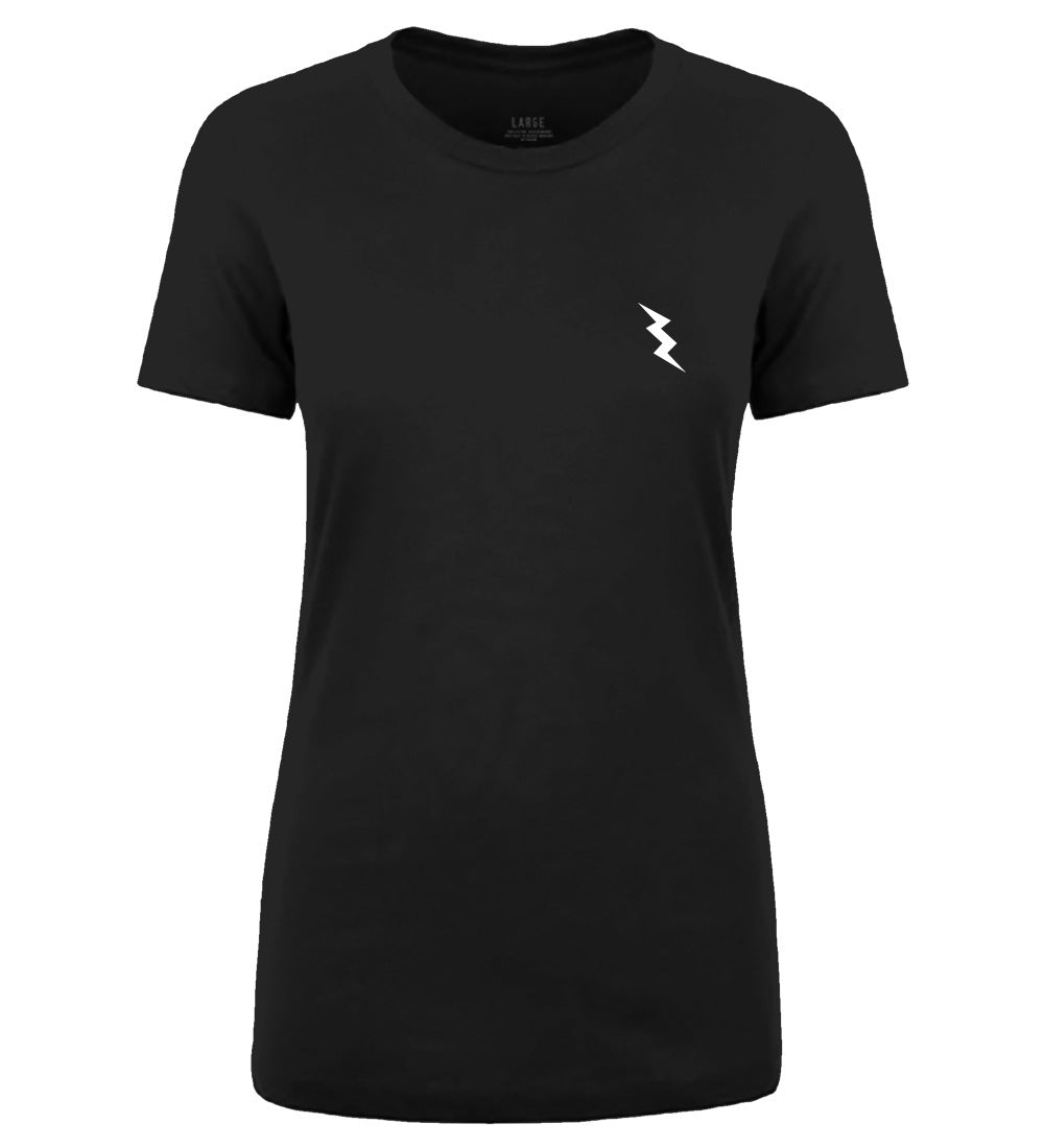 Bolt Icon T-Shirt (W)