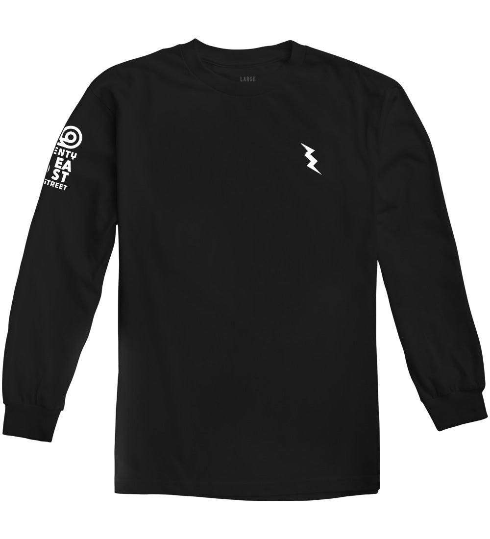 LA Long Sleeve T-Shirt