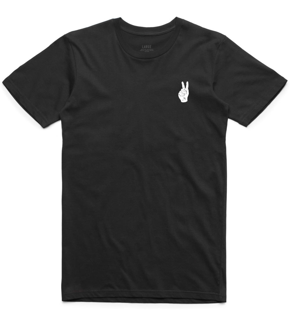 6-Finger T-Shirt