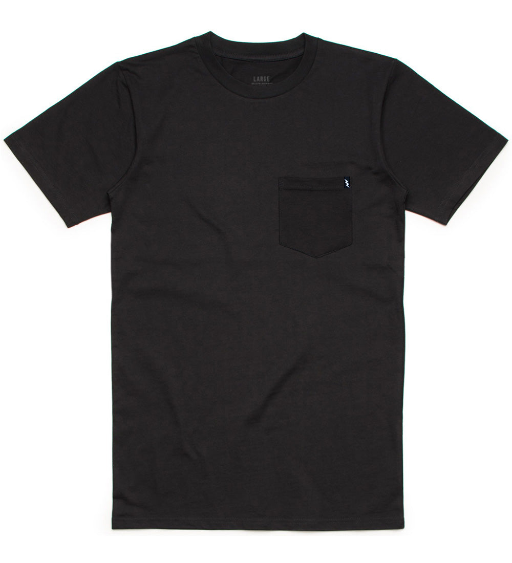 Pocket Bolt T-Shirt