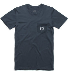 Pocket Icon T-Shirt