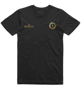 Golden Bolt X THoM T-Shirt