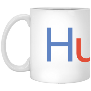 Hustle 11 oz. Mug | Entrepreneur Apparel & Gear | Entrepreneur Empire