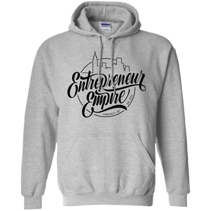 Entrepreneur Empire Pullover Hoodie | Entrepreneur Apparel & Gear | Entrepreneur Empire