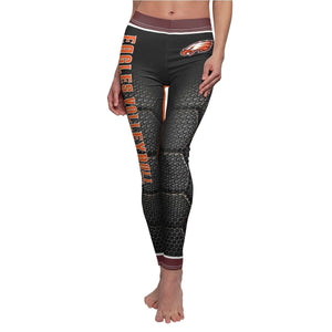 Honeycomb - V.1 - Extreme Sportswear Cut & Sew Leggings Template-Photoshop Template - Photo Solutions