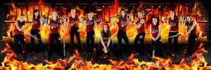 Blaze v.2 - Team Panoramic-Photoshop Template - Photo Solutions