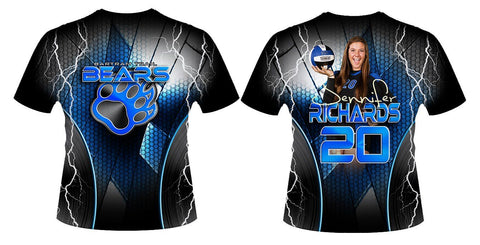 Backsplash v.4 - Sportswear-Photoshop Template - Photo Solutions