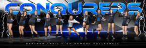 Backsplash v.4ex - Team Panoramic