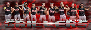 Perfect Storm - Cinema Series - Team Panoramic-Photoshop Template - Photo Solutions