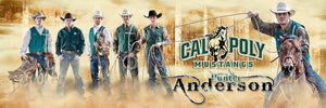 Saddle Up - Cinema Series - T&I Panoramic Template-Photoshop Template - Photo Solutions