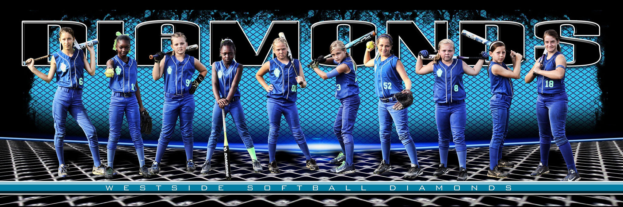 Grill v.4ex - Team Panoramic Downloadable Template Photo Solutions PSMGraphix