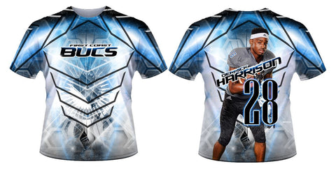 Horizon v.5 - Sportswear-Photoshop Template - Photo Solutions