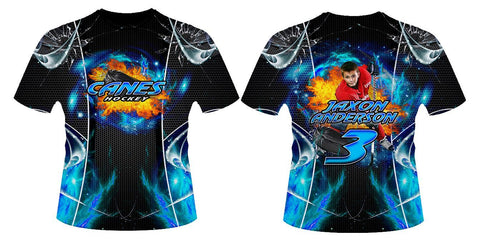 Ice v.3 - Sportswear-Photoshop Template - Photo Solutions