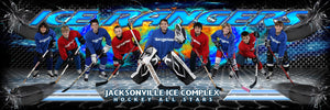 Ice v.3 - Team Panoramic-Photoshop Template - Photo Solutions