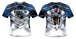 Light Storm v.5 - Sportswear Downloadable Template Photo Solutions PSMGraphix