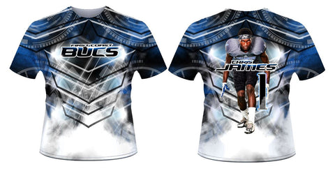 Light Storm v.5 - Sportswear-Photoshop Template - Photo Solutions