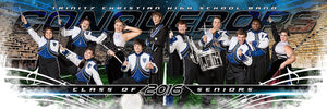 Marching Band - MVP Series - Panoramic