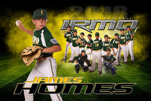 IRMO - NEXT Series - T&I Poster/Banner H