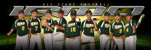 IRMO - Next Series - Team Panoramic