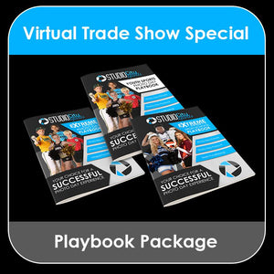 2021 Special - Full Playbook Set-Photoshop Template - PSMGraphix