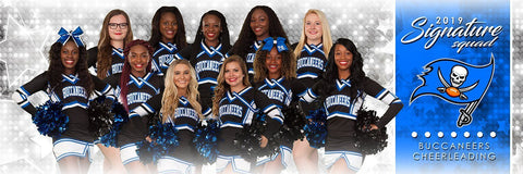 Cheer - v.1 - Signature Player - Team Panoramic