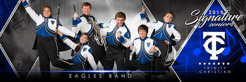 Band- v.2 - Signature Player - Team Panoramic