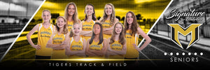 Track & Field - v.3 - Signature Player - Team Panoramic