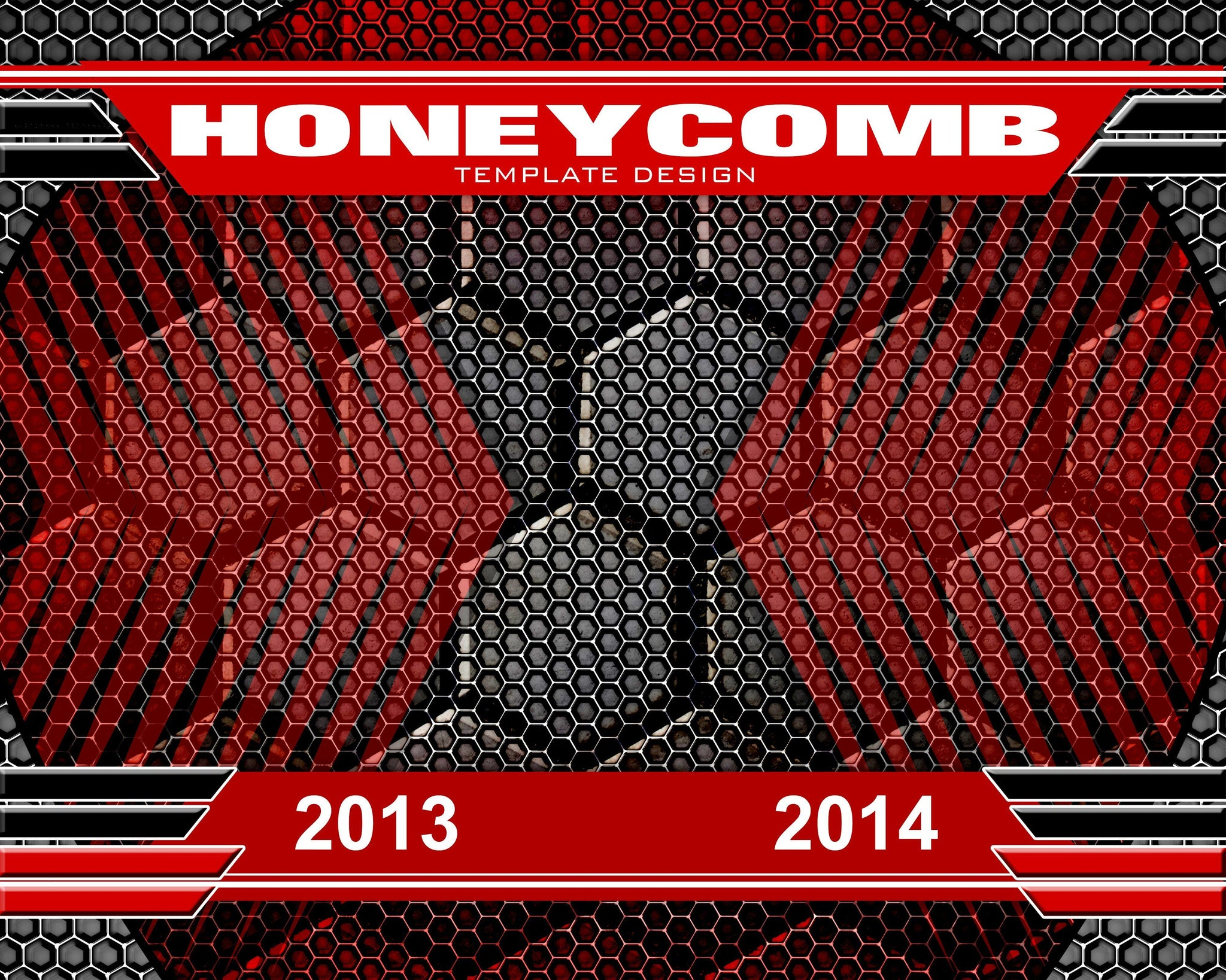Honeycomb v.1 - Xtreme Team