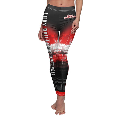 Equalizer - V.2 - Extreme Sportswear Cut & Sew Leggings Template-Photoshop Template - Photo Solutions