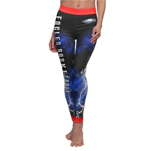 Fusion - V.5 - Extreme Sportswear Cut & Sew Leggings Template-Photoshop Template - Photo Solutions