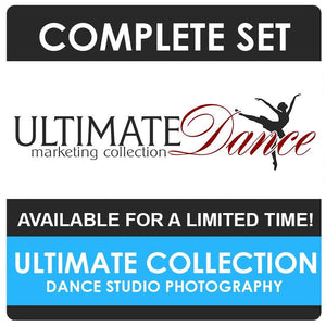 Ultimate Dance Marketing Collection