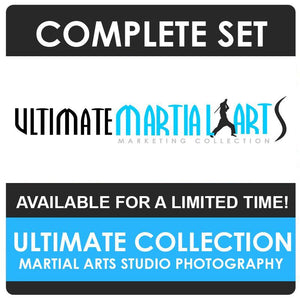 Ultimate Martial Arts Marketing Collection