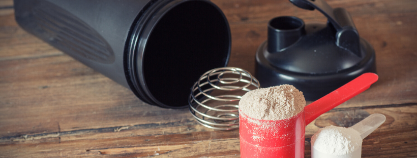 What Are the Benefits of Whey Protein vs. Collagen Protein