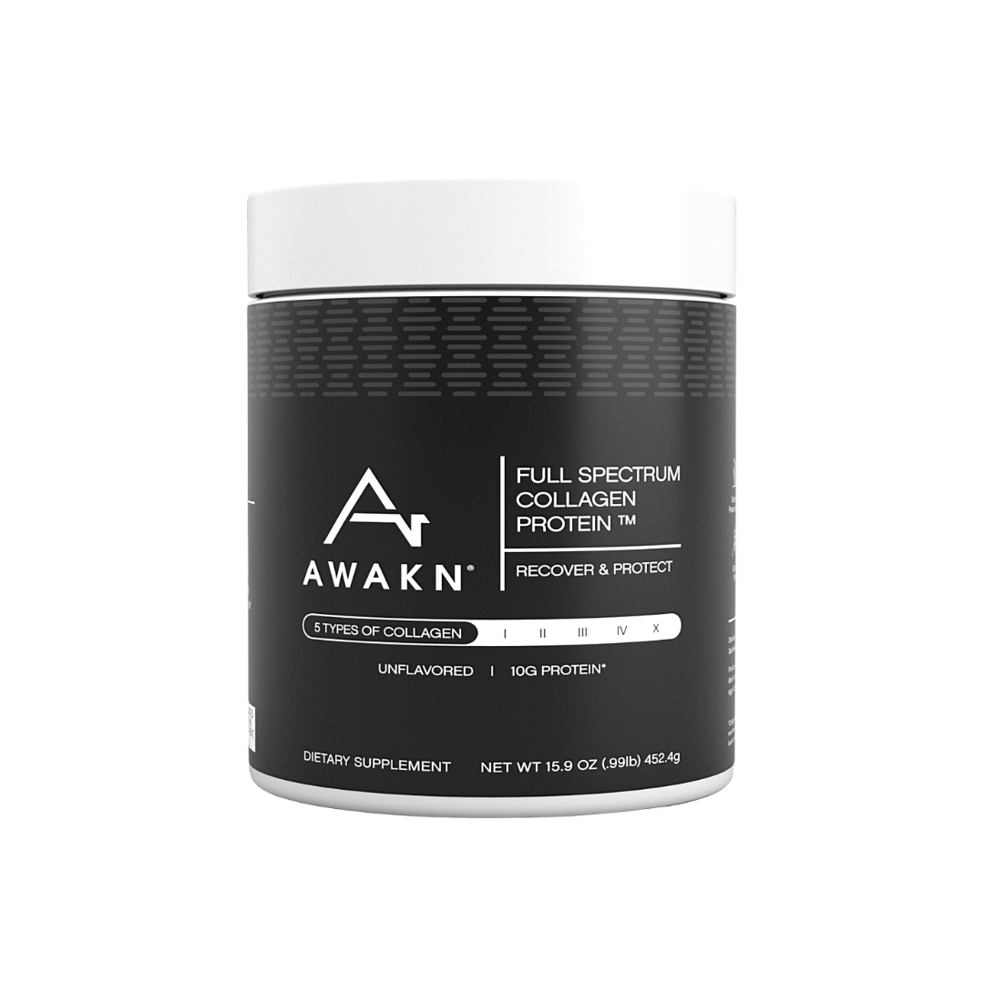 AWAKN Collagen Protein [Full Spectrum]
