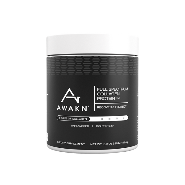 AWAKN Optimized Collagen