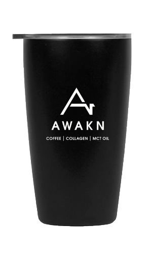 AWAKN Coffee Tumbler