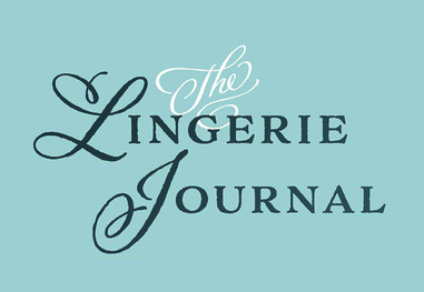 Bustoire Feature Article in the Lingerie Journal