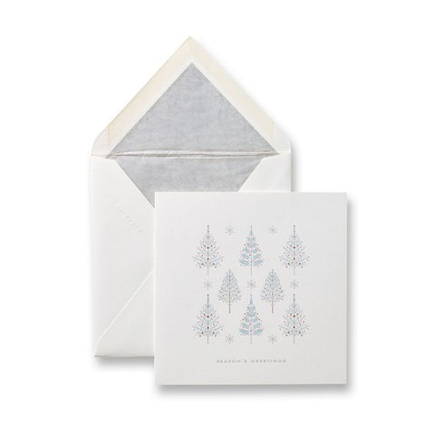 Sending your very best- Smythson Christmas cards from Smythson.com