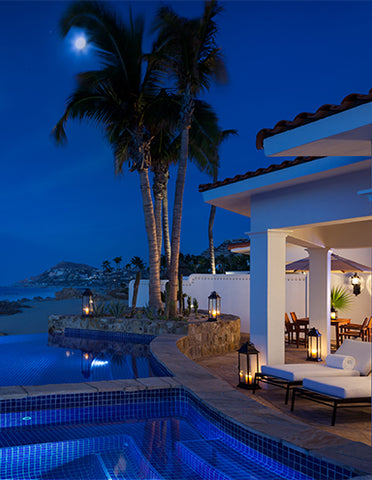 The One & Only Palmilla Resort, San Jose del Cabo, Mexico