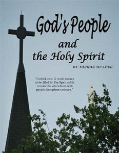 God's People and the Holy Spirit