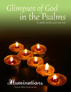 Glimpses of God in the Psalms