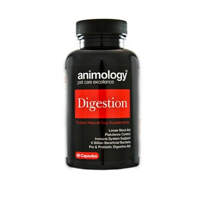 Animology Digestion Supplement - Jacks Pet and Country