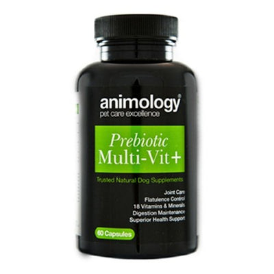 Animology Prebiotic Multivit + Supplement - Jacks Pet and Country