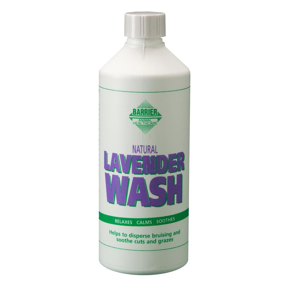 Barrier Lavender Wash 500ml - Jacks Pet and Country