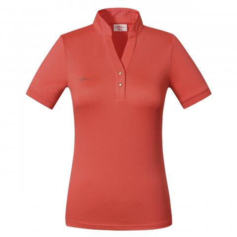 Covalliero Coral Polo Shirt - Jacks Pet and Country