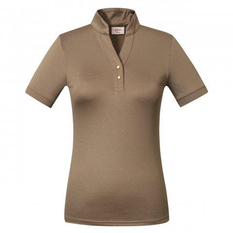 Covalliero Wood Polo Shirt - Jacks Pet and Country