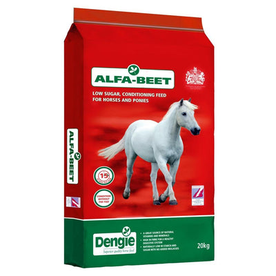 Dengie Alfa-Beet 20kg - Jacks Pet and Country
