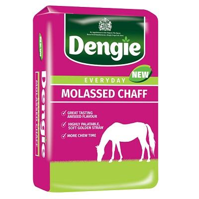 Dengie Everyday Molassed Chaff 12.5kg - Jacks Pet and Country
